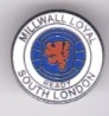 Loyal - South London Ready - Small Round