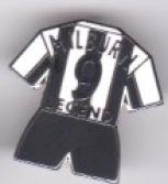 Shirt -Milburn 9 Legend