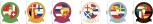 England - EURO 2020 Box set