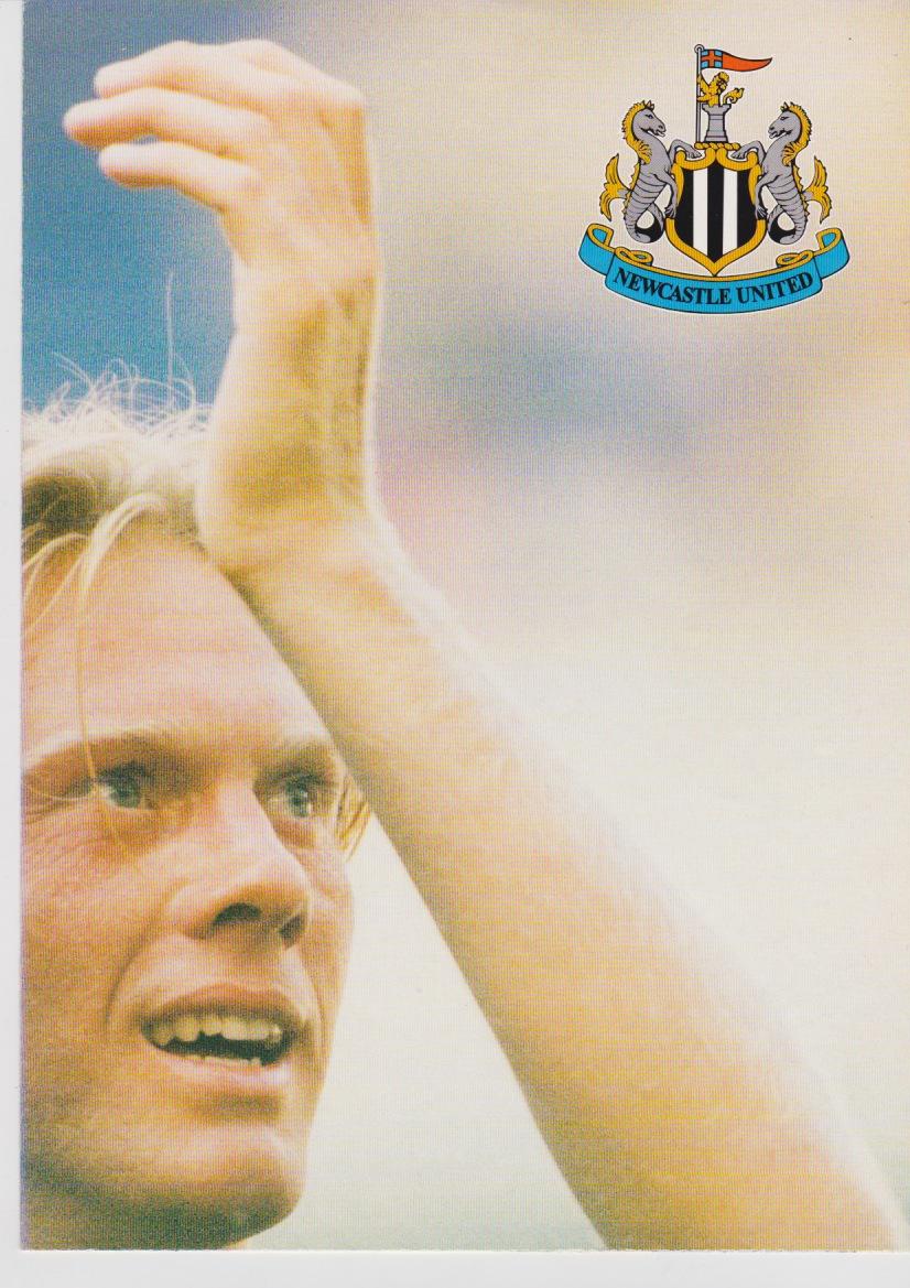 Warren Barton A2 poster