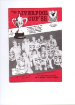 Liverpool Schools Cup prog 88