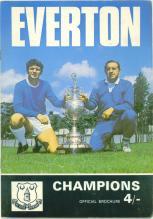 Champions Brochure 69/70